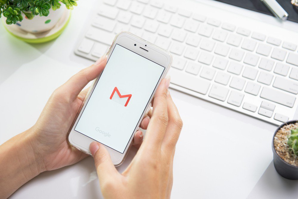Whether you are a sales person, account manager, content marketer, public relations specialist, or any profession that uses email for day-to-day communication, sending the right email to the right contact will increase the success rate. (Shutterstock/File)