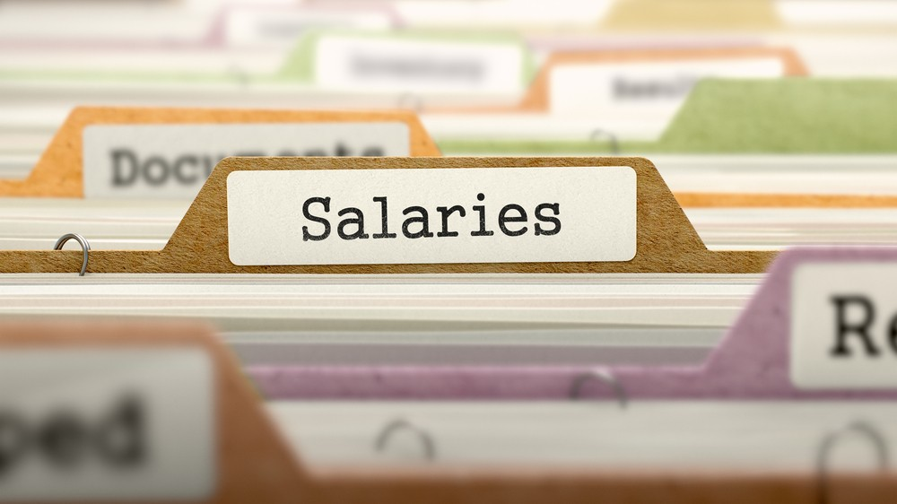 Based on the analysis result by Jobplanet, the average minimum salary for IT workers is only around Rp 1 million; some even less than that. (Shutterstock/-)