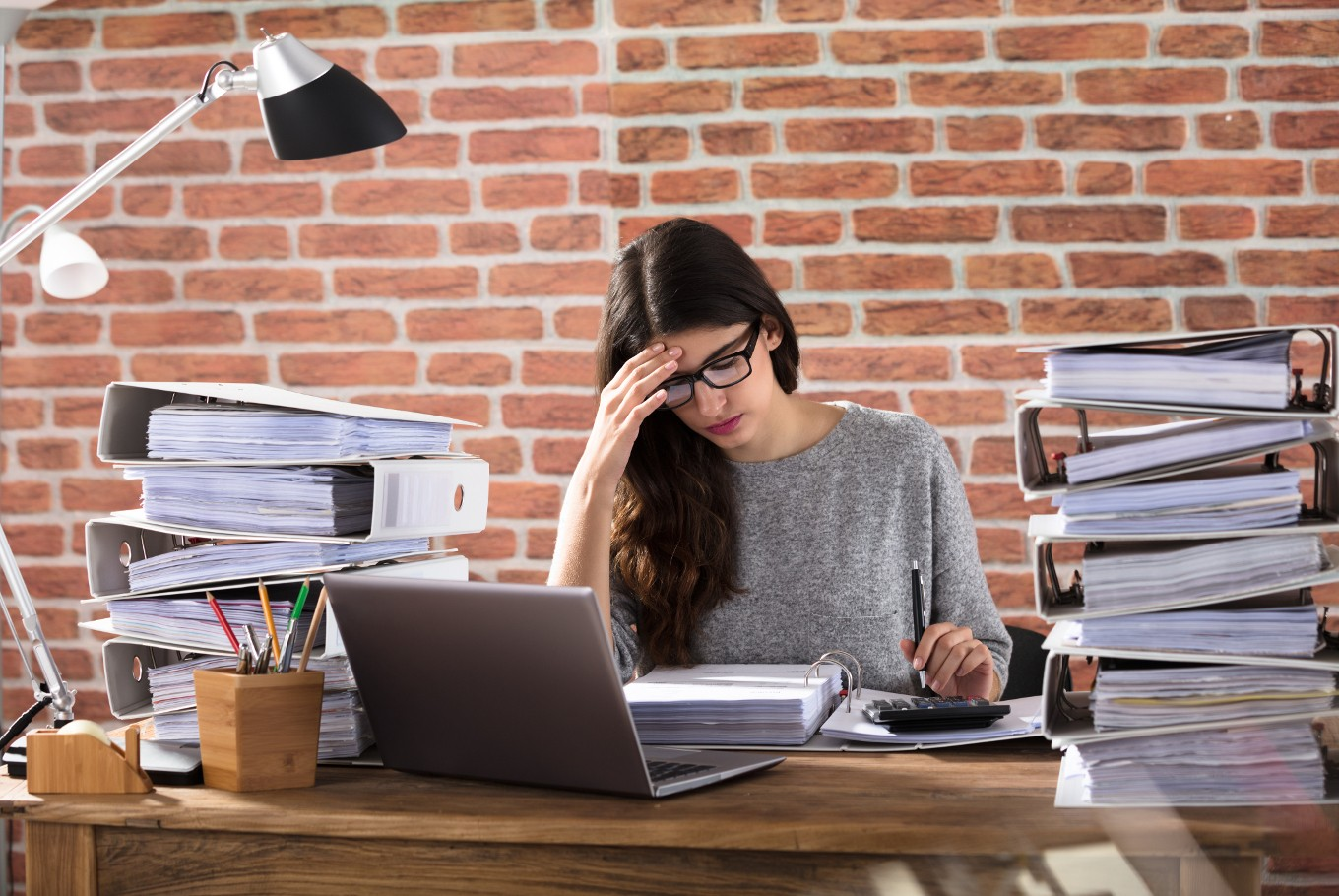 Those who did not organize a clear separation between work and free time were less likely to take part in activities that could help them relax and recover from the demands of their work. (Shutterstock/File)